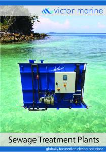 Sewage Treatment Booklet